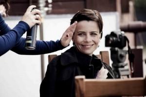 "Agata Kulesza oscar for ""Ida"""