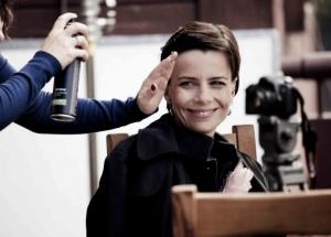 Agata Kulesza Oscar for IDA