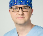 Maciej Józefowicz - Specialist in General Surgery/ Specialist in Aesthetic Medicine