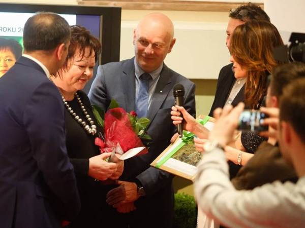Szczecin 2015 Female Citizen of the Year – Gala Awards