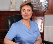 dr Marta Wilczynska-Staniul - plastic surgeon
